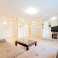 3-комнатная квартира, этаж 2/9, 105 м²