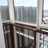 Челябинск — 2-комн. квартира, 61 м² – 40 лет победы, 52 (61 м²) — Фото 5