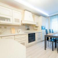 Челябинск — 4-комн. квартира, 140 м² – Монакова, 33 (140 м²) — Фото 13