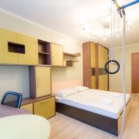 Челябинск — 4-комн. квартира, 140 м² – Монакова, 33 (140 м²) — Фото 3