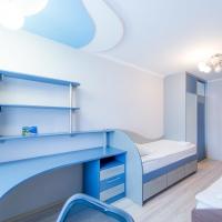 Челябинск — 4-комн. квартира, 140 м² – Монакова, 33 (140 м²) — Фото 6