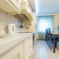 Челябинск — 4-комн. квартира, 140 м² – Монакова, 33 (140 м²) — Фото 12