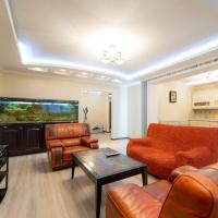 Челябинск — 4-комн. квартира, 140 м² – Монакова, 33 (140 м²) — Фото 17