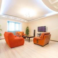 Челябинск — 4-комн. квартира, 140 м² – Монакова, 33 (140 м²) — Фото 19