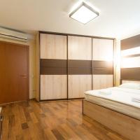 Челябинск — 4-комн. квартира, 140 м² – Монакова, 33 (140 м²) — Фото 10