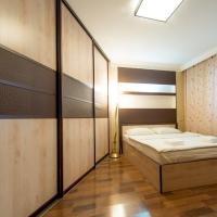 Челябинск — 4-комн. квартира, 140 м² – Монакова, 33 (140 м²) — Фото 11