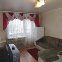 Челябинск — 1-комн. квартира, 33 м² – Сони Кривой, 45 (33 м²) — Фото 7