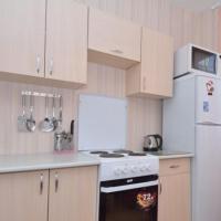 Челябинск — 1-комн. квартира, 42 м² – Солнечная, 19 (42 м²) — Фото 10