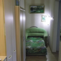 Челябинск — 1-комн. квартира, 46 м² – Ворошилова   57В/ Чел Гу (46 м²) — Фото 10