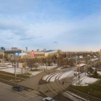 Челябинск — 2-комн. квартира, 55 м² – Свердловский проспект, 44 (55 м²) — Фото 5