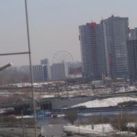 Челябинск — 1-комн. квартира, 36 м² – Университетская Набережная  30 /Индиго/ Формула Здоровья (36 м²) — Фото 3