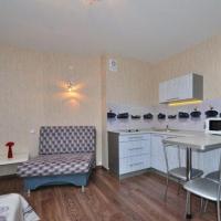 Челябинск — 1-комн. квартира, 40 м² – Труда, 162 (40 м²) — Фото 12
