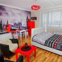 Челябинск — 1-комн. квартира, 28 м² – 40 лет победы   44  джакузи (28 м²) — Фото 7