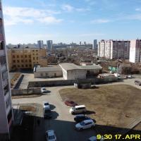 Челябинск — 1-комн. квартира, 45 м² – Колхозная, 36 (45 м²) — Фото 7