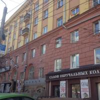Челябинск — 2-комн. квартира, 65 м² – Местоположение объекта указано на карте (65 м²) — Фото 3