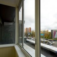 Челябинск — 3-комн. квартира, 96 м² – Свердловский пр-кт, 88 (96 м²) — Фото 4