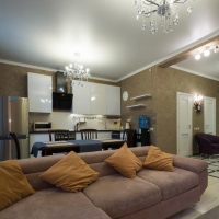 3-комнатная квартира, этаж 2/17, 96 м²