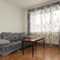 Челябинск — 1-комн. квартира, 35 м² – Свердловский проспект, 58 (35 м²) — Фото 6