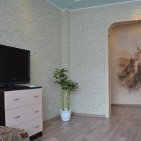 Челябинск — 2-комн. квартира, 55 м² – Тимирязева, 30 (55 м²) — Фото 10