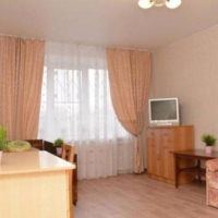 Челябинск — 1-комн. квартира, 36 м² – Цвиллинга, 53 (36 м²) — Фото 9