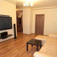3-комнатная квартира, этаж 3/5, 87 м²
