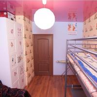Челябинск — 3-комн. квартира, 87 м² – Пушкина, 65 (87 м²) — Фото 4