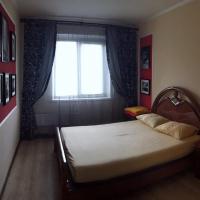 Челябинск — 2-комн. квартира, 54 м² – Ворошилова, 57б (54 м²) — Фото 10