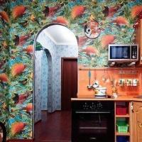 Челябинск — 2-комн. квартира, 60 м² – Комсомольский пр-кт, 17 (60 м²) — Фото 2