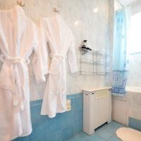 Челябинск — 3-комн. квартира, 142 м² – Кирова  110 (Арбат) (142 м²) — Фото 5