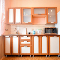 Челябинск — 3-комн. квартира, 142 м² – Кирова  110 (Арбат) (142 м²) — Фото 18