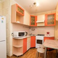 Челябинск — 2-комн. квартира, 45 м² – Клары Цеткин, 24 (45 м²) — Фото 4