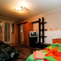 Челябинск — 1-комн. квартира, 33 м² – Воровского, 7 (33 м²) — Фото 7