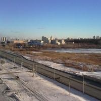 Челябинск — 1-комн. квартира, 28 м² – Университетская Набережная, 48 (28 м²) — Фото 5