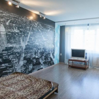 Челябинск — 4-комн. квартира, 80 м² – Ворошилова, 57а (80 м²) — Фото 8