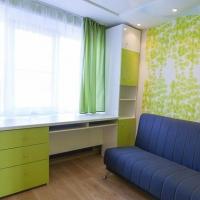 Челябинск — 4-комн. квартира, 80 м² – Ворошилова, 57а (80 м²) — Фото 13