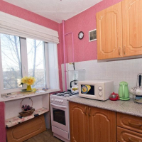 Челябинск — 1-комн. квартира, 33 м² – Героев Танкограда, 44 (33 м²) — Фото 3