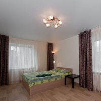 Челябинск — 1-комн. квартира, 36 м² – Сони Кривой, 61 (36 м²) — Фото 10