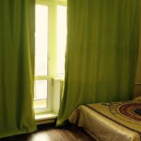 1-комнатная квартира, этаж 3/17, 28 м²