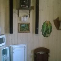 Челябинск — 1-комн. квартира, 24 м² – Троицкий тракт, 53 (24 м²) — Фото 6