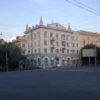 Челябинск — 1-комн. квартира, 34 м² – Евтеева, 5 (34 м²) — Фото 2