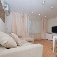3-комнатная квартира, этаж 1/9, 60 м²