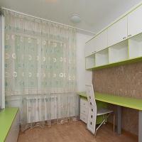 Челябинск — 3-комн. квартира, 60 м² – Курчатова   25а  Городская больница №1 (60 м²) — Фото 9