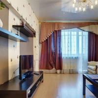 2-комнатная квартира, этаж 13/14, 60 м²
