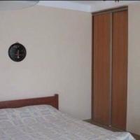 1-комнатная квартира, этаж 3/5, 53 м²