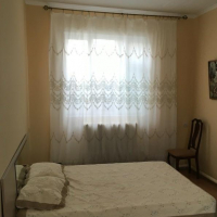 3-комнатная квартира, этаж 1/1, 89 м²