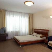 1-комнатная квартира, этаж 3/7, 59 м²