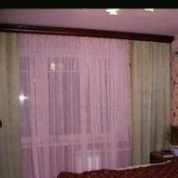1-комнатная квартира, этаж 1/8, 58 м²
