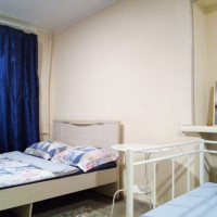 Квартира, этаж 1/4, 33 м²