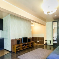 Барнаул — 1-комн. квартира, 39 м² – Красноармейский пр-кт, 114 (39 м²) — Фото 2