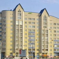 Барнаул — 1-комн. квартира, 47 м² – Малахова  79ак2. / ТЦ Огни  Весна. (47 м²) — Фото 3